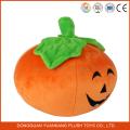 Cheap Custom Gift Stuffed Plush Pumpkin Toy para Halloween 2016