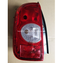 Renault Dacia Duster Tail Light Taillamp 265500033R