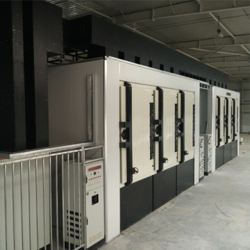 10KV off-peak electric heat storage boiler