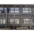 Shell drying line drying system investment casting