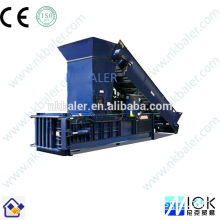 Plastic Film Recycling Packer Machine