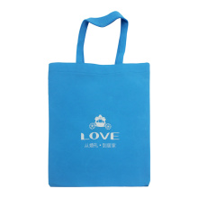 Blue Bood Quality Non Woven Bag