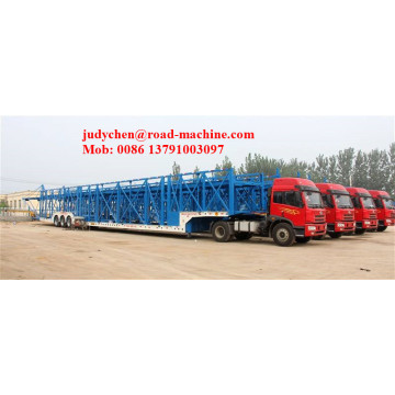 15m Vehicle Car Carrier semi trailer