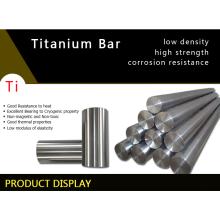 Certified Annealed ASTM B348 Grade 5 Titanium Bar