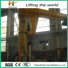 Customized Pillar Jib Crane Swing Jib Crane
