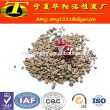 Filtro de mídia de areia de ceramsite de argila expandida sperical com baixo preço
