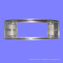 Алюминиевое литье под давлением из базы ламп, индивидуальный