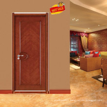 Popular design iraq wooden door E-S020