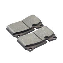 D1129 break pad price manufacturer supplies hot sale brake pads for VOLKSWAGEN Touareg