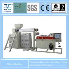 Máquina de la película de estiramiento Shanghai (XW-500B)