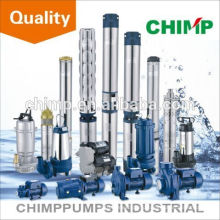5SD series 12 cubic meters irrigation three Phase High performance iron outlet deep well electric submersible pump
