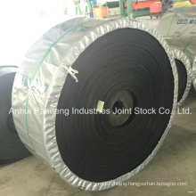 Iron Conveyor Belt Construction Abrasion Resistant Conveyor Belt