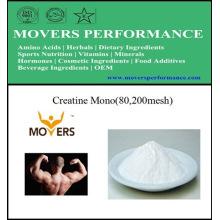 Meilleur vendeur Nutrition sportive Monohydrate de créatine
