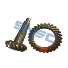 Shacman Parts DZ9112320670 Driven Bevel Gear