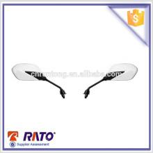 Espejo retrovisor elegante del lado del acero del universal de la moto del surtidor original en China