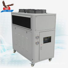 Fixed Competitive Price for Glycol Standing Chiller Low Price High-tech Air Cooled Glycol Beer Chiller export to Portugal Wholesale