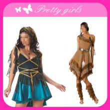 2014 New Arrival Sexy Skirt Costume for Girls