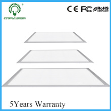 Ce / RoHS / TUV / UL / SAA Certificat Gradable 40W encastré panneau LED plafonnier