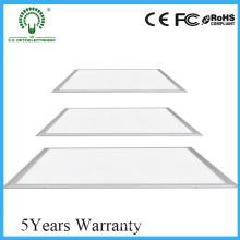 Lâmpada de painel do diodo emissor de luz de Ce RoHS 40W / 80W / 19W China 300X1200