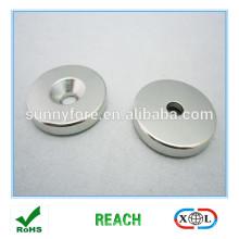 strong big china ndfeb magnet manufacturer