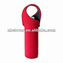 fashion design neoprene wine cooler bag