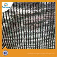 Five years guarantee malaysia hdpe agricultural shade net mchine for sale
