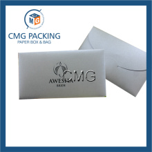 Pearl Special Paper Business Envelope with Hot Stamping (CMG-ENV-007)