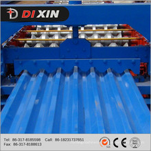 Dx 840 Glazed Tile Roofing Sheet Roll Forming Machine