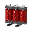 Transformador de distribuição a seco de 30kVA 11kV