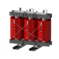 Transformateur de distribution de type sec 30 kVA 11 kV