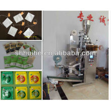 Automatic Tea Bag/Herb Tea Packaging Machinery with inner and outer bag