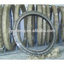 hitachi kato hyundai doosan kobelco sumitomo excavator slewing ring bearing