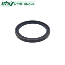 joint tournant en bronze de PTFE pour le cachetage hydraulique de cylindre GNS