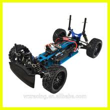 Melhor presente RC elétrico, carro de corrida para adolescentes