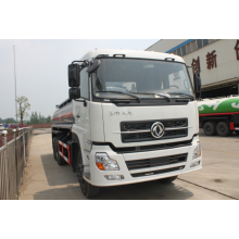Dongfeng chemical truck for hydrochloric acid