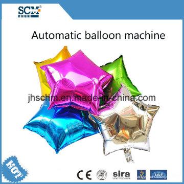 Machine à ballon informatisée automatique