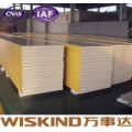 Mineral Wool Sandwich Panel for Roof Material