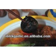 2016 Best-selling Cooking Ingredent Black Garlic