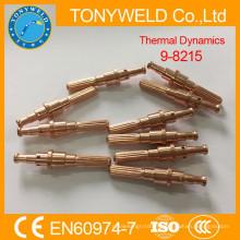 Traitement des consommables de la torche dynamique SL60 SL100 9-8215 dynamique thermique
