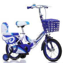 Promoção barata bicicleta dobrável infantil bicicleta infantil