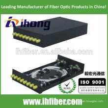 Boîte à bornes à fibre optique