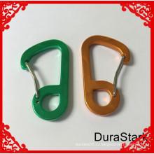 Плоский алюминиевый крюк (DR-Z0276)