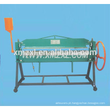 Máquina de dobramento de Flange TDF