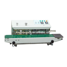 Ndustrial grade band sealers DBF-900W Folienabdichtungsmaschinen