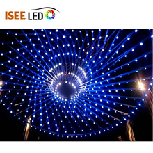 WS2801 30MM RGB LED Pixel Lights Equipamento para discoteca