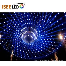 WS2801 30MM RGB LED Pixel Lights Equipo de Disco