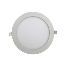 Ultra-thin Round LED Recessed Panel Light