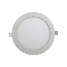 Ультратонкий круглый светодиодный утопленный свет панели