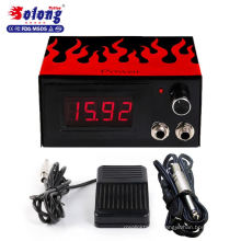 So long High Quality Tattoo Power Supply for Machine and Gun Tattoo Mobile Electrical Equipment Power Supply