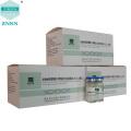Síndrome da vacina viva de síntese reprodutiva e respiratória procino alta patogênica (cepa JXA1-R)